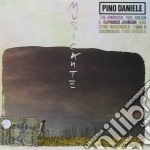 Pino Daniele - Musicante cd musicale di Pino Daniele