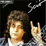 SCIO' cd musicale di Pino Daniele