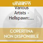 Hellspawn cd musicale