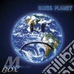 Blues planet cd musicale di Wyland blues planet band