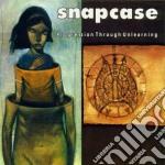 Snapcase - Progression Thro cd musicale di SNAPCASE
