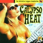 Calypso heat cd musicale di Artisti Vari