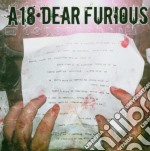 A18 - Dead Furious cd musicale di A18
