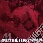 Waterdown - All Riot cd musicale di WATERDOWN