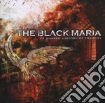 A SHARED HISTORY OF TRAGEDY cd musicale di BLACK MARIA