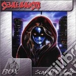 Obsession - Scarred For Life cd musicale di OBSESSION