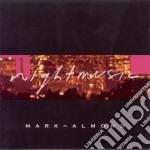 Nightmusic cd musicale di Marc Almond