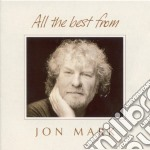 All best from cd musicale di Jon Mark