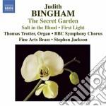 Judith Bingham - Opere Corali cd musicale di Judith Bingham