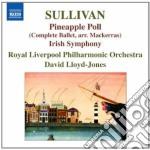 Sullivan Arthur - Pineapple Poll, Sinfonia In Mi Maggiore