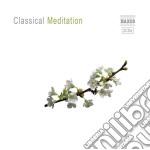 Classical meditation cd musicale di Miscellanee