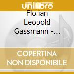 Gassmann Florian Leopold - Ouvertures Dalle Opere cd musicale di GASSMANN FLORIAN LEO