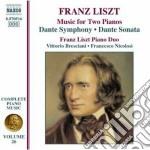 Opere per pianoforte (integrale), vol.26 cd musicale di Franz Liszt