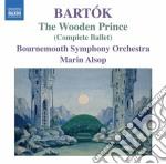 Bartok Bela - Il Principe Di Legno cd musicale di Bela Bartok