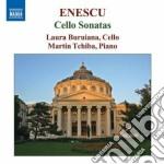 Enescu George - Sonate Per Violoncello cd musicale di George Enescu