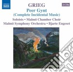 Peer gynt (completo), foran sydens klost cd musicale di Edvard Grieg