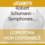 Sinfonia n.1 op.38 'primavera', sinfon cd musicale di Robert Schumann