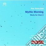 Norgard Per - Mystic Morning, Like A Child, Ut Rosa cd musicale di Miscellanee