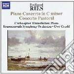 Ferdinand Ries - Concerto Per Pianoforte Op.115, Op.120
