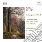 Arthur Bliss - Musica Da Camera, Volume 1 cd musicale di BLISS