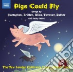 Pigs could fly cd musicale