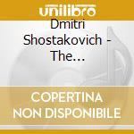 Sciostakovic Dmitri - Girl Friends Op.41a, Rule, Britannia Op.28, Salute To Spain Op.44 cd musicale di Dmitri Sciostakovic