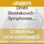 SINFONIA N.5, N.9                         cd musicale di Dmitri Sciostakovic