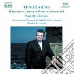 Arie Per Tenore cd musicale di ARTISTI VARI