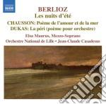 Hector Berlioz - Les Nuits D'ete Op.7 cd musicale di Hector Berlioz