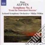 Alfven Hugo - Sinfonia N.4 Op.39