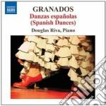 Granados Enrique - Danze Spagnole - Piano Music 1 cd musicale di Enrique Granados
