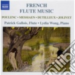 French flute music cd musicale