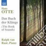 Otte Hans - Das Buch Der Klange cd musicale di Hans Otte