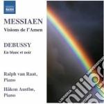 Messiaen Olivier - Visions De L'amen cd musicale di Olivier Messiaen