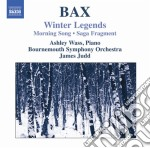 Bax Arnold - Winter Legends, Morning Song