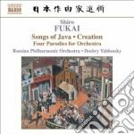 Fukai Shiro - Image Symphonique