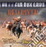 Dimitri Tiomkin - Red River cd musicale di Dimitri Tiomkin