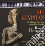 Bernard Herrmann - The Egyptian cd musicale di Bernard Herrmann