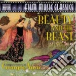 Georges Auric - Beauty And The Beast cd musicale di Georges Auric