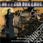 Bernard Herrmann - Jane Eyre cd musicale di Bernard Herrmann
