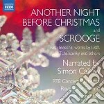 Another Night Before Christmas And Scrooge cd musicale di Miscellanee