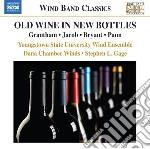 Jacob Gordon - Old Wine In New Bottles, More Old Wine In New Bottles cd musicale di Gordon Jacob