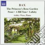 Opere per pianoforte (integrale) vol.3 cd musicale di Arnold Bax