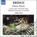 Opere per pianoforte (integrale) vol.1 cd musicale di Frank Bridge