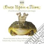 Once upon a time - le favole che hanno i cd musicale di Miscellanee