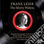 Franz Lehar - La Vedova Allegra cd musicale di Franz LehÁr
