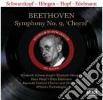 Beethoven Ludwig Van - Sinfonia N.9 Op.125