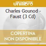 Gounod 3cd 08 cd musicale di Charles Gounod