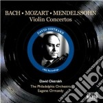 Mendelssohn Felix - Concerto Per Violino cd musicale di Felix Mendelssohn