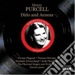 Purcell Henry - Dido And Aeneas cd musicale di Henry Purcell